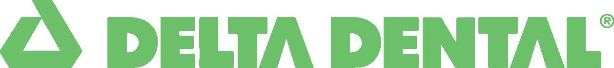 Green Delta Dental Logo